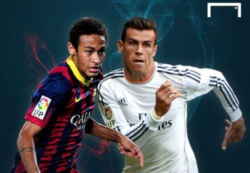 22-23 марта 2014 года , 29 тур , Реал Мадрид Real  Madrid - ФК Барселона FC Barcelona , Эль Классико  El Clásico , Мадрид Испания , стадион Сантьяго Бернабеу