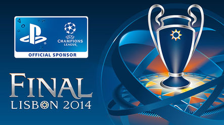 Купить билеты на футбол Финал Лига Чемпионов сезон 2013-2014 . Реал Мадрид - Атлетико Мадрид 24 мая 2014 года Лиссабон