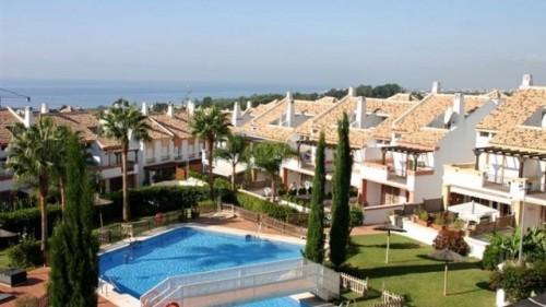 Таунхаус Town House  в Марбелье Marbella   5 спален, 5 ванн