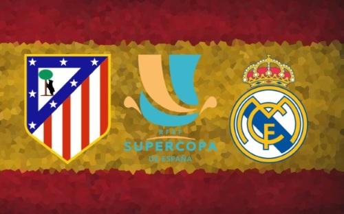 Купить билеты на футбол Суперкубок Испании Supercopa de España сезон 2013-2014. Реал Мадрид - Атлетико Мадрид 19 и 22 августа 2014 года