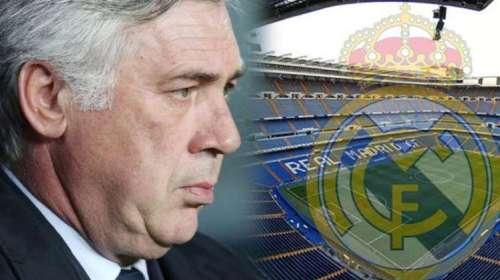 Главный тренер Реал Мадрид  Карло Анчелотти Carlo Ancelotti  сезон 2014 -2015