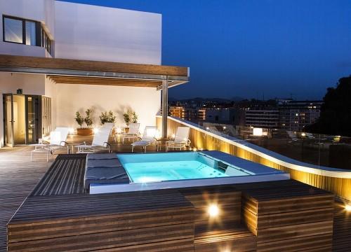 Испанская сеть отелей Зенит Zenit Hotels открыла новый отель в Сан Себастьяне San Sebastián