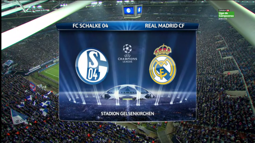 Лига Чемпионов 2014-2015 UEFA Champions League 1/8 финала . Реал Мадрид Реал Мадрид - Шальке 04 Schalke 04 Билеты на футбол
