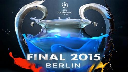 Купить билеты на футбол финал Лиги Чемпионов 2014-2015 UEFA Champions League Final  в Берлине Berlin . Цена билетов от 1600 евро €