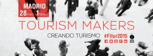 Новости Туризма в Испании-Выставки в Испании . Туристическая выставка ФИТУР 2015 FITUR 2015 в Мадриде 28  января-1 февраля 2015 года
