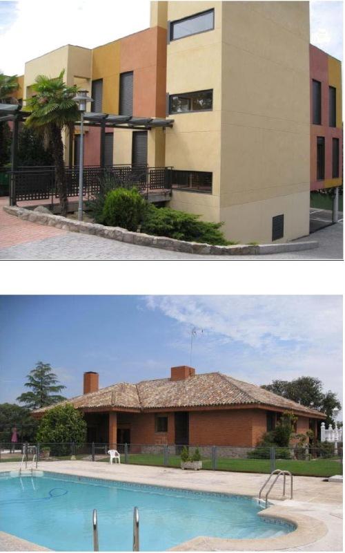 Продажа бизнеса в Испании. Бизнес на продажу от собственника в Мадриде , студенческая резиденция.