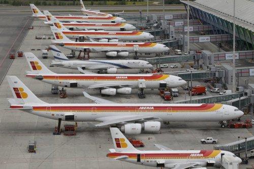 Новости туризма в Испании - Аэропорты Испании в летний период 2015 года планируют принять 168 млн. пассажиров.