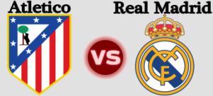 Реал Мадрид Real Madrid - Атлетико Мадрид Atlético de Madrid Лига ББВА Liga BBVA сезон 2015-2016.