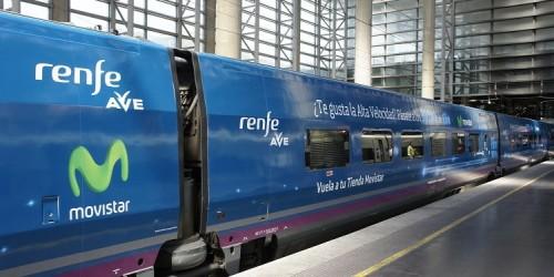 Испанские железные дороги Ренфе (Renfe)  за первые 6 месяцев 2015 года увеличили поток пассажиров на 10%.