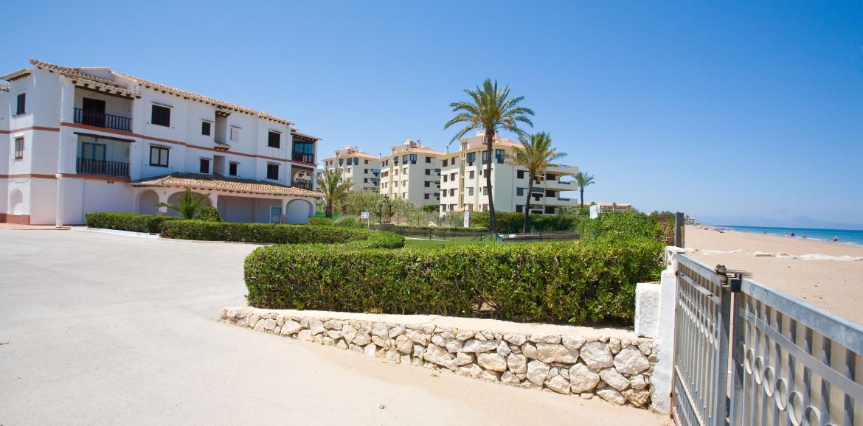 Продажа недвижимости в испании коста бланка