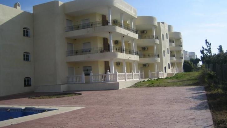 Недвижимость на коста дель соль в испании за границей недвижимость