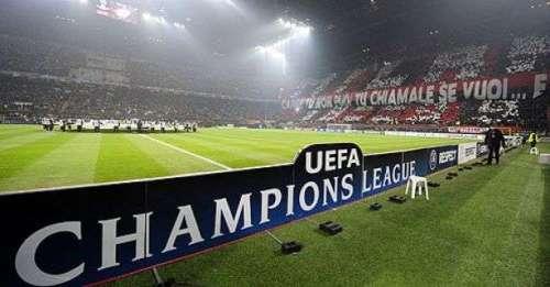 Купить билеты на футбол Финал Лиги Чемпионов Champions League 2015-2016 г. Милан Италия Milan Italy 28 мая 2016 года