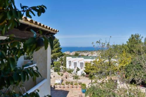 Продажа апартаменты остров Ибица цена 135.000 евро (рыночная цена 170.000 евро) Ваделья Пуэбло Ибица Vadella Pueblo Ibiza