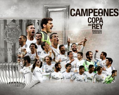 Расписание Кубка Короля (Кубка Испании), Copa del Rey сезона 2015-2016. Календарь и результаты матчей Реал Мадрид Real Madrid. Билеты на футбол.