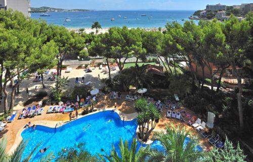 Новости туризма в Испании - Статистика туризма, остров Майорка Mallorca, аренда вилл и апартаментов
