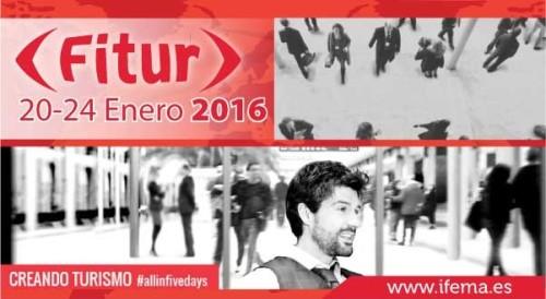 Новости Туризма в Испании-Выставки в Испании . Туристическая выставка ФИТУР 2016 FITUR 2016 в Мадриде 20-24 января 2016 года