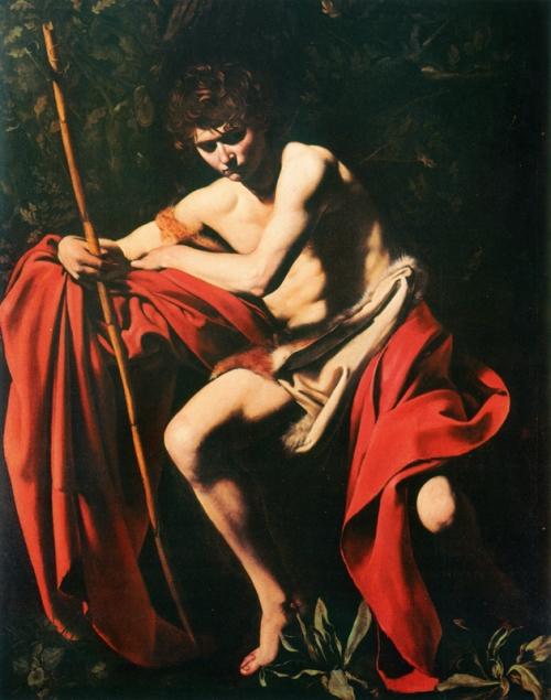 Новости культуры в Испании - Выставка Караваджо Caravaggio в Музее Тиссен Борнемиса Thyssen-Bornemisza в Мадриде с 21 июня по 18 сентября 2016 года.