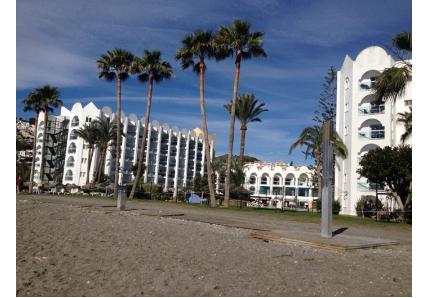 Продажа недвижимости и бизнеса в Испании - Апартаменты на продажу 1-я линия моря , Коста дель Соль, провинция Малага, город Нерха Nerja