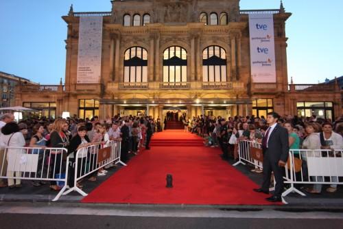 Новости культуры в Испании - В Сан-Себастьяне San Sebastián 16 сентября 2016 года откроется Международный Кинофестиваль