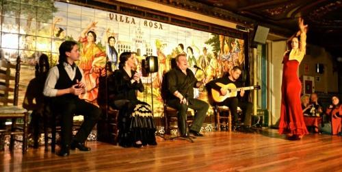 История Фламенко в Испании - Заказать Лучшее Фламенко в Мадриде