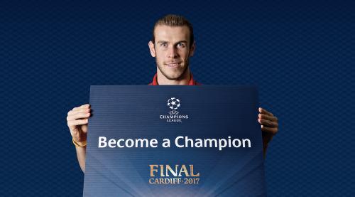 Купить билеты на футбол полуфиналы Лига Чемпионов , сезон 2016-2017, Реал Мадрид и Атлетико Мадрид