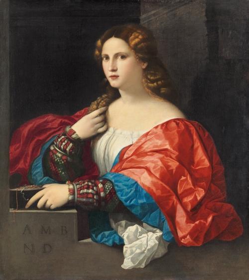 Выставка Ренессанс в Венеции El Renacimiento en Venecia в Музее Тиссен Борнемиса в Мадриде с 20 июня 2017 года