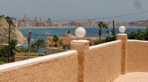 Продажа виллы в Испании, вилла на продажу Коста Бланка Costa Blanca , Кальпе Calpe от собственника