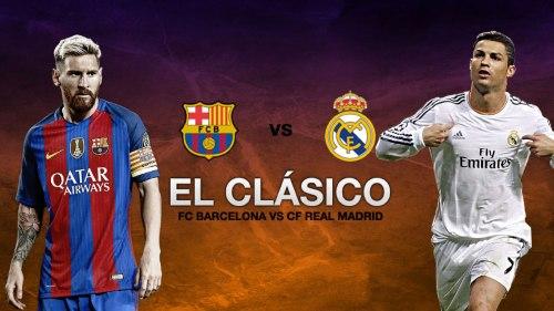 Купить билеты на футбол , Финал Суперкубка Испании, Реал Мадрид - ФК Барселона , 13 и 16 августа 2017 года.