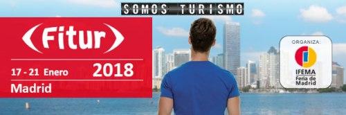 Новости Туризма в Испании-Выставки в Испании . Туристическая выставка ФИТУР 2018 FITUR 2018 в Мадриде 17-21 января 2018 года