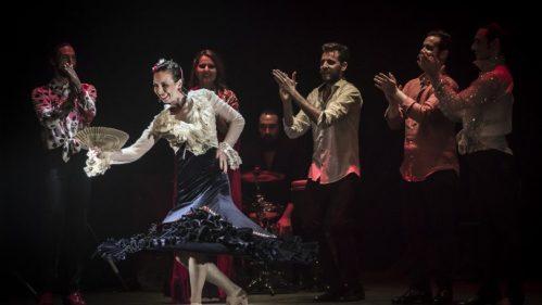Фестиваль Фламенко в Мадриде Лас Минас Фламенко Тур 2018 Las Minas Flamenco Tour 2018, пройдет 16 и 17 июня 2018 года