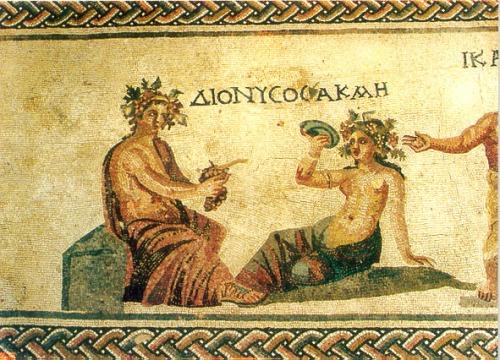 История виноделия в Испании. Испанское вино и Древняя Греция.