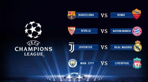 Купить билеты на футбол 1/4 финала Лига Чемпионов 2017-2018 , Реал Мадрид - Ювентус 11 апреля 2018 года в Мадриде