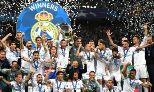 Лига Чемпионов УЕФА сезон 2018-2019 г. 1/8 финала Реал Мадрид - Аякс Амстердам билеты на футбол.