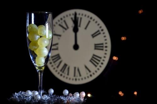 """С Наступающими Новогодними Праздниками !!! С Новым 2019 годом !!! Поздравления от """"МадридРус MadridRus"""" !!!"""
