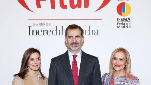 Новости Туризма в Испании-Выставки в Испании . Туристическая выставка ФИТУР 2019 FITUR 2019 в Мадриде 23-27 января 2019 года