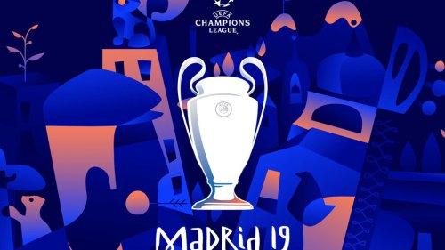 Финал Лиги Чемпионов сезон 2018-2019 г. состоится 1 июня в Мадриде.