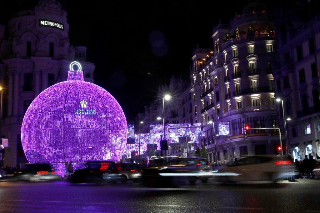 С Наступающими Новогодними Праздниками !!! С Новым 2020 годом !!! Поздравления от турфирмы «МадридРус MadridRus» !!!
