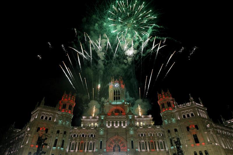 Туры на Карнавал в Мадрид . Карнавал в Мадриде в 2020 году пройдет с 21 по 26 февраля 2020 года.