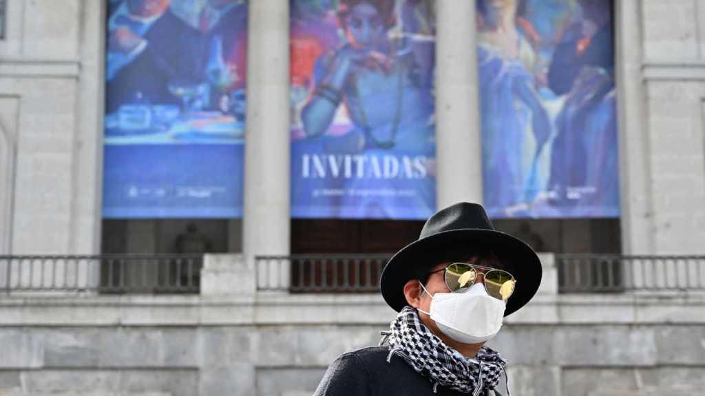 Музей Прадо в Мадриде откроется 6 июня 2020 года после коронавируса.
