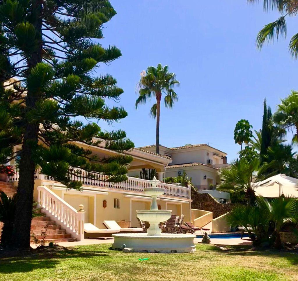 Продажа Дома в Марбелье Marbella от собственника.